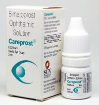 Карепрост 3мл CareProst 3ml Sun Pharmateutical